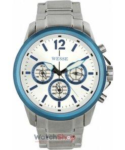 Ceas WESSE WEEKENDER WWG400507SS