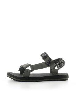Sandale de panza cu velcro 3697961