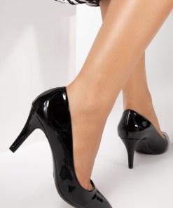 Pantofi cu toc Melanie Negri