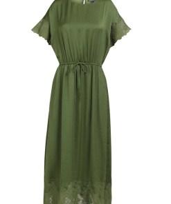 DreiMaster Vintage Rochie  verde