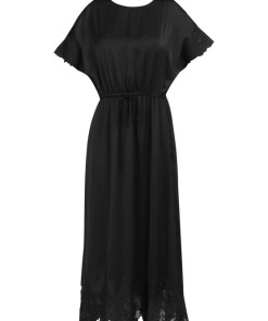 DreiMaster Vintage Rochie  negru