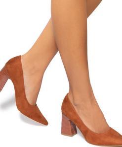 Pantofi dama Simonetta, Maro