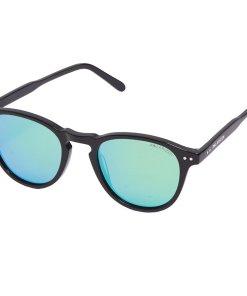 Ochelari de soare unisex Polarizen S17002 C3 BLACK