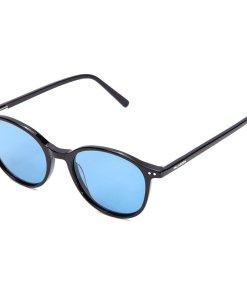 Ochelari de soare unisex Polarizen WD5022 C1 BLACK