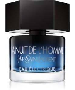 Yves Saint Laurent La Nuit de L'Homme Eau Électrique Eau de Toilette pentru bărbați YSLNDEM_AEDT20