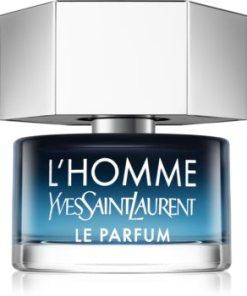 Yves Saint Laurent L'Homme Le Parfum Eau de Parfum pentru bărbați YSLHOMM_AEDT21