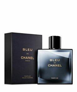 Apa de parfum Chanel Bleu de Chanel Parfum, 100 ml, pentru barbati