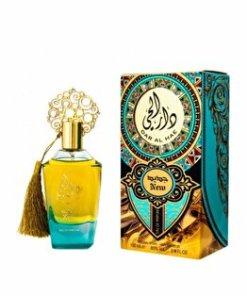 Apa de parfum Ard al Zaafaran Dar al Hae Woman, 100 ml, pentru femei