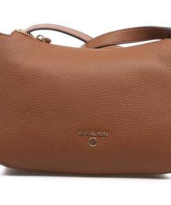 """Michael Kors Crossbody bag """"Grand"""" Brown"""