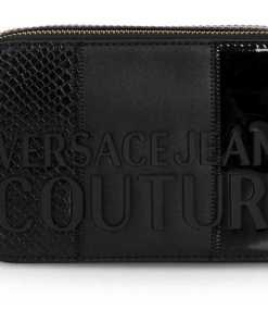 Versace Jeans 71Va4B41_Zs074 BLACK