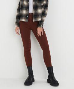 Sinsay - Ladies` jeans trousers - Maro