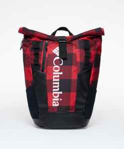 Columbia Convey™ 25L Rolltop Daypack Mountain Red