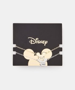 Sinsay - Set de 2 brățări Mickey Mouse -