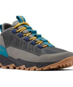 Pantofi sport barbati Columbia Flow Borough Low 1920211-030