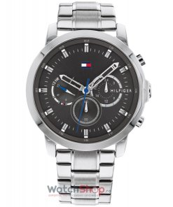 Ceas TommyHilfiger JAMESON 1791794 Dual Time