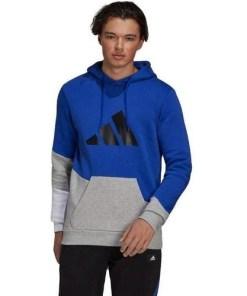 Hanorac barbati adidas Sportswear Colorblock H39764