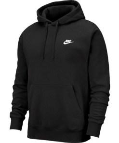 Hanorac barbati Nike Sportswear Club Fleece BV2654-010