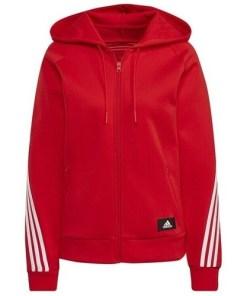 Hanorac femei adidas Sportswear Future Icons 3-Stripes H51146