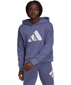 Hanorac femei adidas Sportswear Future Icons HA7646
