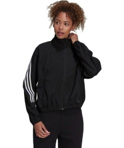 Jacheta femei adidas Sportswear Future Icons Woven GU9684