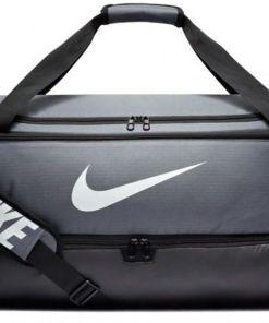 Nike BA5955026 Gray/Silver