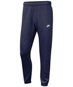 Pantaloni barbati Nike Sportswear Club Fleece BV2737-410
