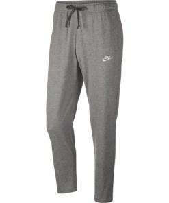 Pantaloni barbati Nike Sportwear Club Sweatpants BV2766-063