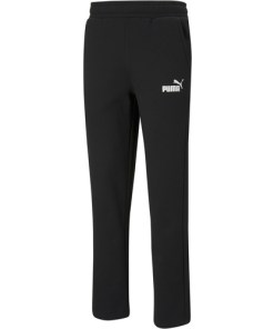 Pantaloni barbati Puma Essentials Logo 58671801