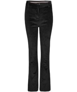 Pantaloni femei ONeill Ribbed Velour 1P7726-9010