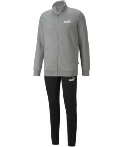 Trening barbati Puma Clean Sweat Suit 58584103