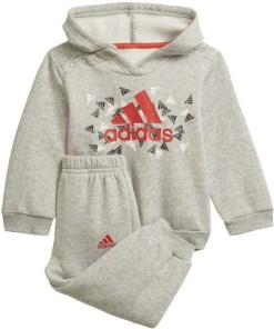 Trening copii adidas Badge Of Sport Graphic Jogger H28843
