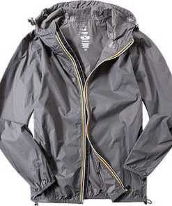 K-WAY Jacke Claude K004BD0/216
