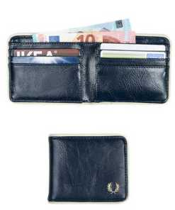 Fred Perry Billfold Wallet L2234/608