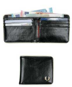 Fred Perry Billfold Wallet L2234/102