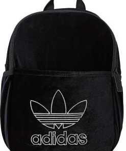 Rucksack Mini Classic von Adidas Originals in schwarz für Damen