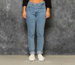 Levi's® 721 High Rise Skinny Jeans Vintage Blues