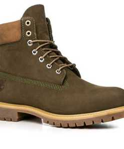 Timberland Schuhe dark olive A17XP