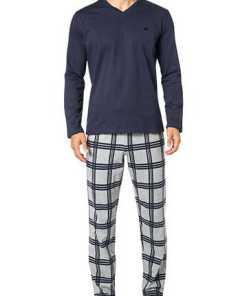 HOM Long Sleepwear Columbus 401097/00RA
