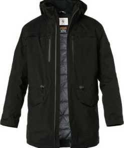 Aigle Cruisyjacket schwarz H6661