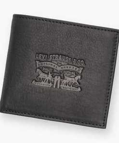 """""""Vintage Two Horse Bifold Coin Wallet"""""""