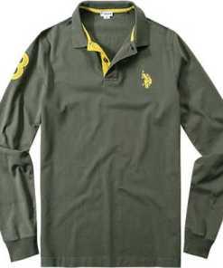 U.S.POLO Polo-Shirt 78450/49969/149