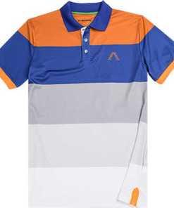 Alberto Golf Polo-Shirt Lucas 06396301/865