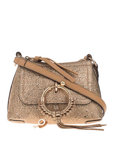 Joan Mini New Sandy Bronze