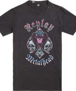 Replay T-Shirt M3422/22336G/098