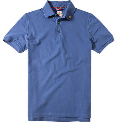 Baracuta Polo-Shirt BRMCS0284FPQ01/5015