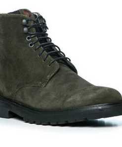 Strellson Schuhe Nimo Nico 4010002504/602