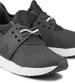 Sneaker Kiri Up Knit von Timberland in grau für Damen. Gr. 37,37 1/2,38,38 1/2,39,39 1/2,40,41,41 1/2