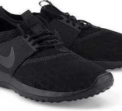 Sneaker Juvenate von Nike in schwarz für Damen. Gr. 38.5