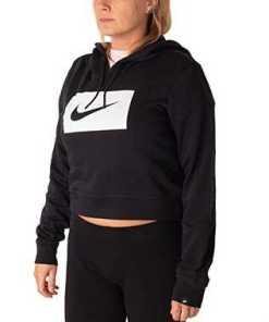Nike 892919, Sweatshirt mit Kapuze Damen