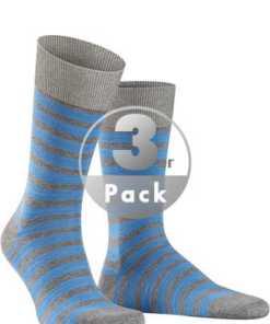 Falke Even Stripe 3er Pack 13326/3391